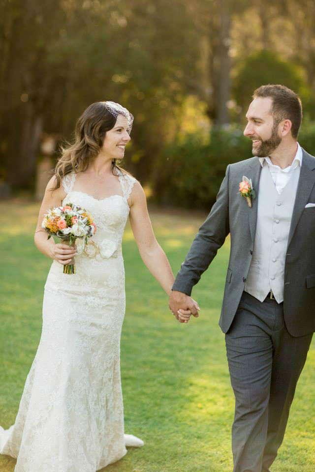 Wendy Makin Ellie Size 10 Wedding Dress Second Hand