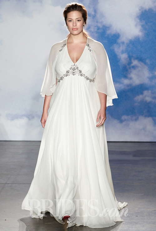 Plus size wedding dresses the bridal boutiques to shop in
